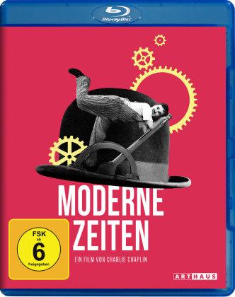 Charlie Chaplin - Moderne Zeiten (1936)