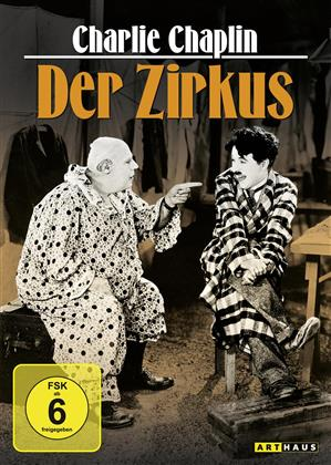 Charlie Chaplin - Der Zirkus (1928)