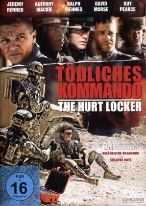 Tödliches Kommando (2008) (Amaray)