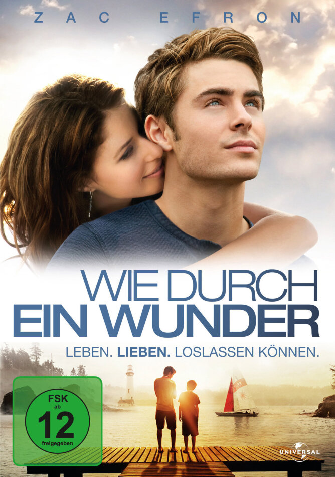 Wie durch ein Wunder (2010)