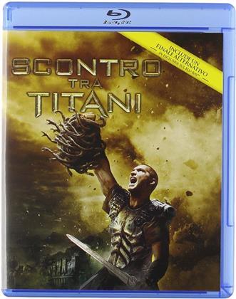 Scontro tra Titani (2010) (Blu-ray + DVD)