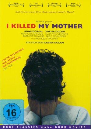 I Killed My Mother - J'ai tué ma mère (2009)