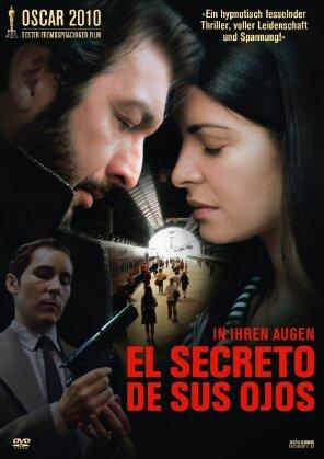 El Secreto de sus Ojos - In ihren Augen (2010)