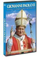 Giovanni Paolo II - La storia e le immagini esclusive del Pontificato