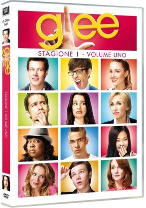 Glee - Stagione 1 Vol. 1 (4 DVDs)