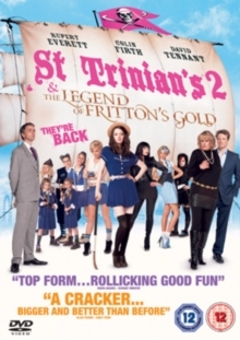 St. Trinian's 2 - The Legend of Fritton's Gold (2009)