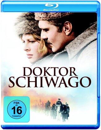Doktor Schiwago (1965)