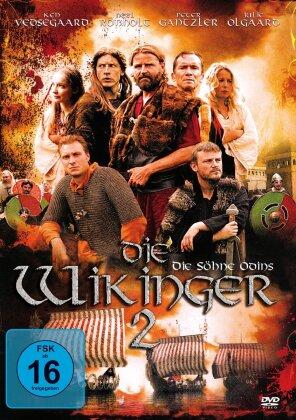 Die Wikinger 2 - Die Söhne Odins
