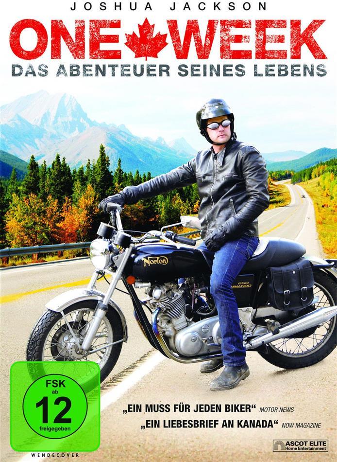 One week - Das Abenteuer seines Lebens (2008)