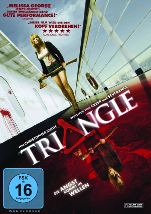 Triangle - Die Angst kommt in Wellen (2009)