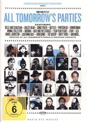 Various Artists - All Tomorrow's Parties