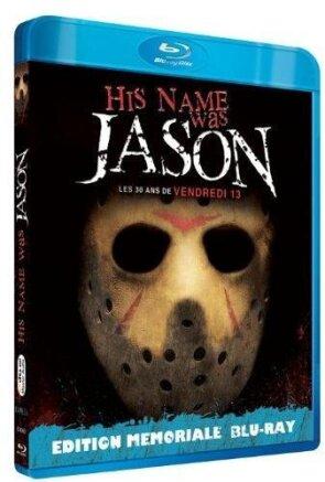His Name was Jason - Les 30 ans de Vendredi 13 (2009)