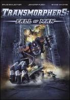 Transmorphers - Fall of Man (2009)