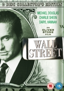 Wall Street (1987) (Collector's Edition, 2 DVDs)
