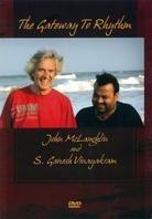 Mclaughlin John And S. Ganesh Vinayakram - The gateway to rhythm