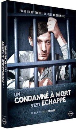 Un condamné à mort s'est echappé (1956) (s/w)