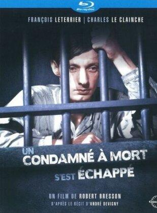 Un condamné à mort s'est échappé (1956) (s/w)