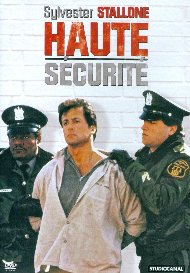 Haute sécurité (1989)