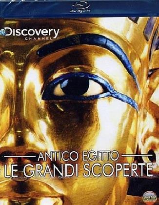 Antico Egitto - Le grandi scoperte (Discovery Channel)