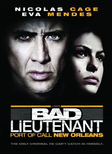 Bad Lieutenant - Port of Call New Orleans (2009)