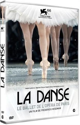 La Danse - Le ballet de l'Opéra de Paris (2009)