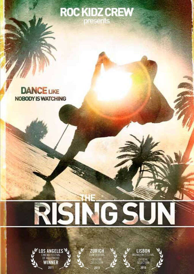 The Rising Sun (2010)