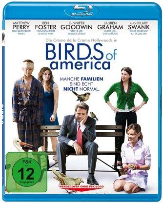 Bird.S of America (2008)