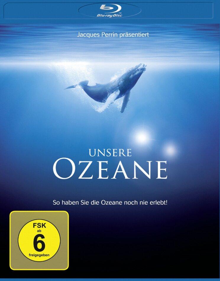 Unsere Ozeane (2010)