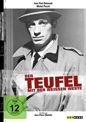 Der Teufel mit der weissen Weste (1962) (Arthaus)