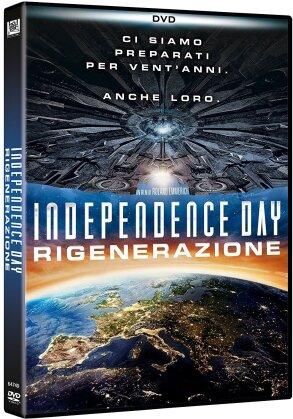 Independence Day 2 - Rigenerazione (2016)