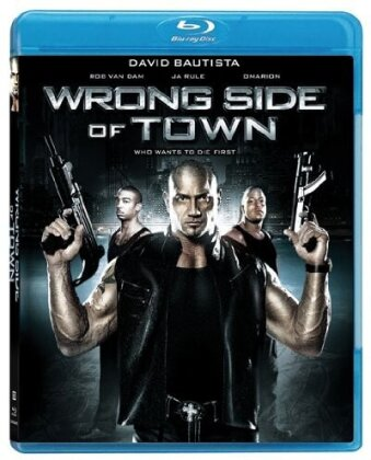 Wrong Side of Town (2010)