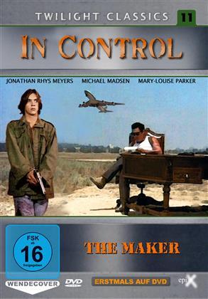 In Control - The Maker (Twilight Classics)