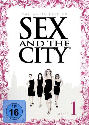 Sex and the City - Staffel 1 (The White Edition 2 DVDs)