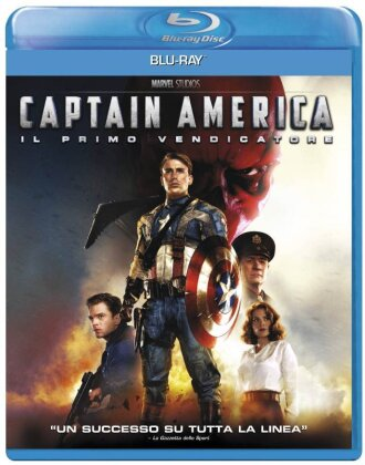 Captain America - Il primo vendicatore (2011)