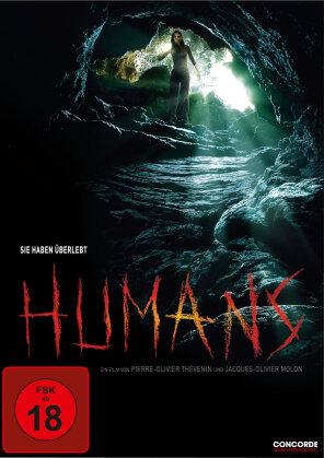 Humans - Sie haben überlebt (2009)