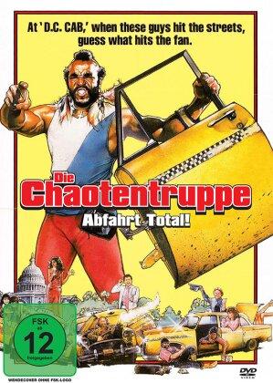 Die Chaotentruppe - Abfahrt Total! (1983)