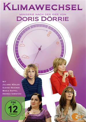 Klimawechsel - Miniserie (2009) (2 DVDs)