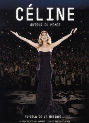 Céline Dion - Autour du monde
