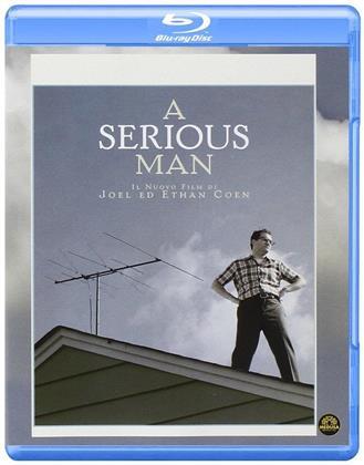 A serious man (2010)