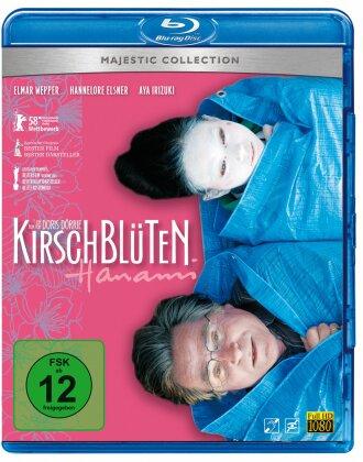 Kirschblüten - Hanami - (Majestic Collection) (2008)