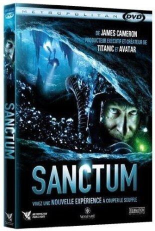 Sanctum (2010)