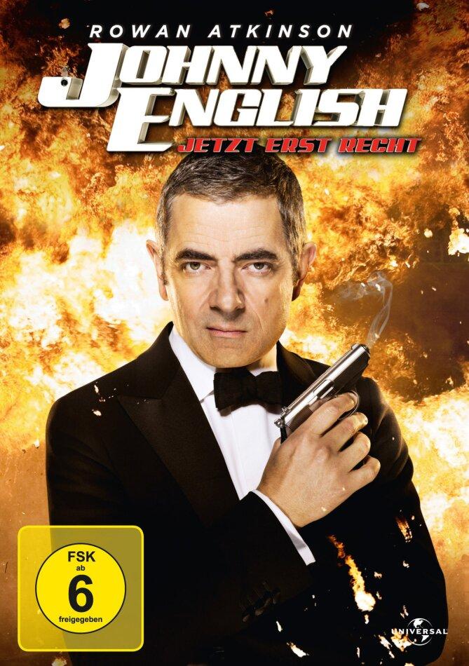 Johnny English 2 - Jetzt erst recht! (2011)