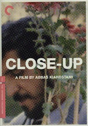 Close-Up (1990) (Criterion Collection, 2 DVD)