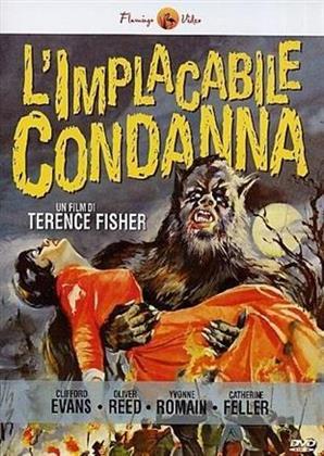L'Implacabile Condanna (1961)