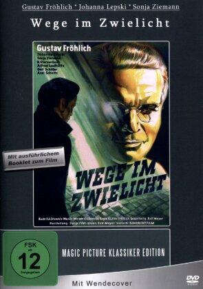 Wege im Zwielicht (1948) (Magic Picture Klassiker Edition, s/w)