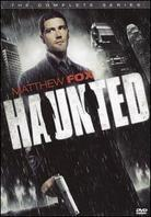 Haunted - The complete Series (2 DVDs)