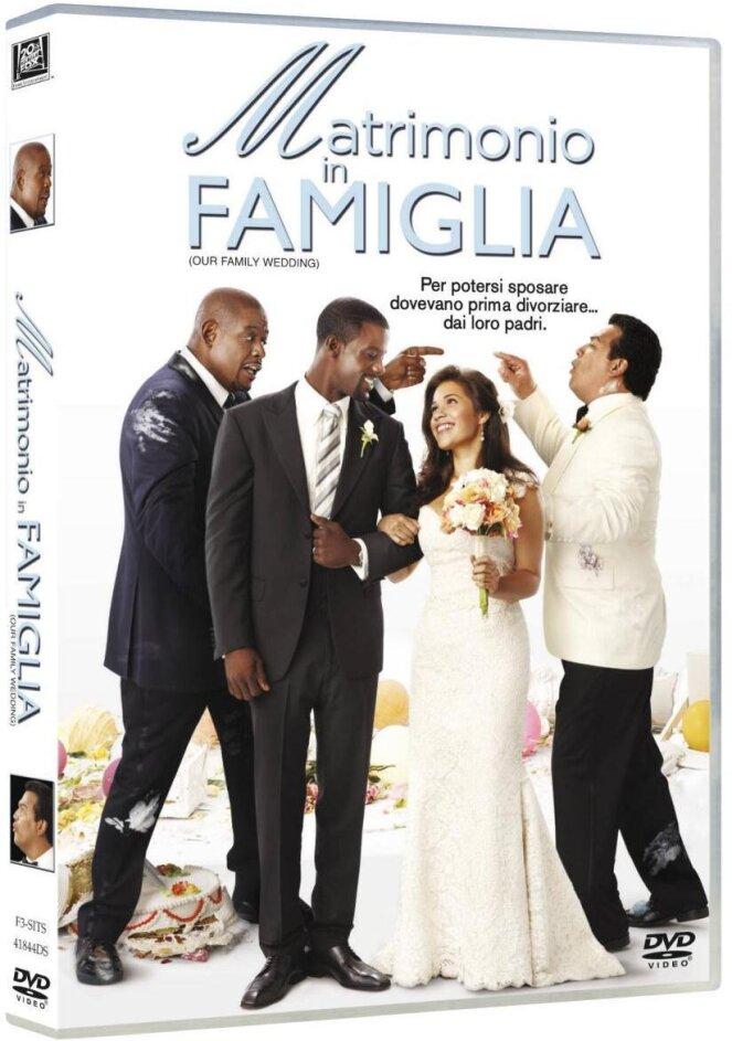 Matrimonio in famiglia - Our family wedding