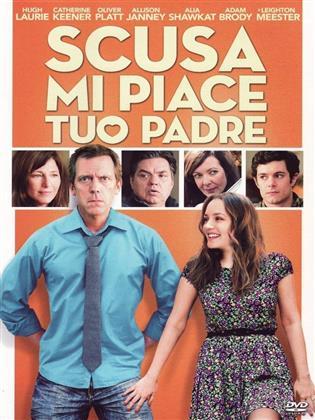 Scusa mi piace tuo padre (2011)