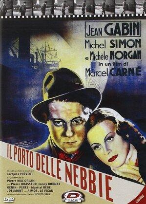 Il porto delle nebbie (1938) (s/w)