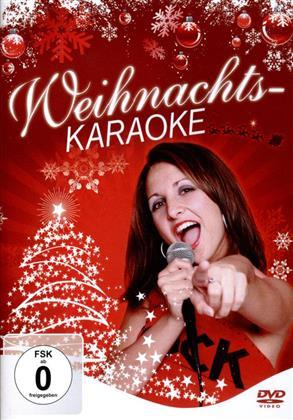 Karaoke - Weihnachts- Karaoke